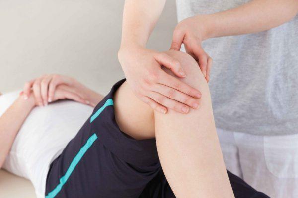 Артроз колена симптомы и лечение фото