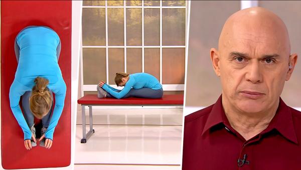Лечебная гимнастика при артрозе коленного сустава по Бубновскому: видео упражнений и советы